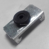 Resilient Mount Steel Furring Clip Ceiling