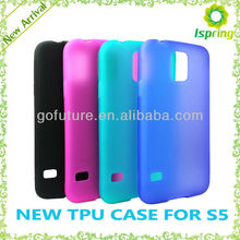 2014 Stylish case for samsung s5