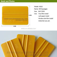 3M Hand Applicator Squeegee PA1-G Gold for Vinyl Vehicle Car Wraps
