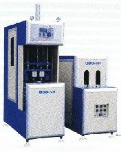 Pet Strech Blow Molding Machine