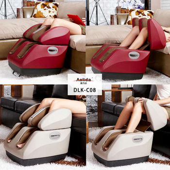 electric roller foot massager DLK-C08