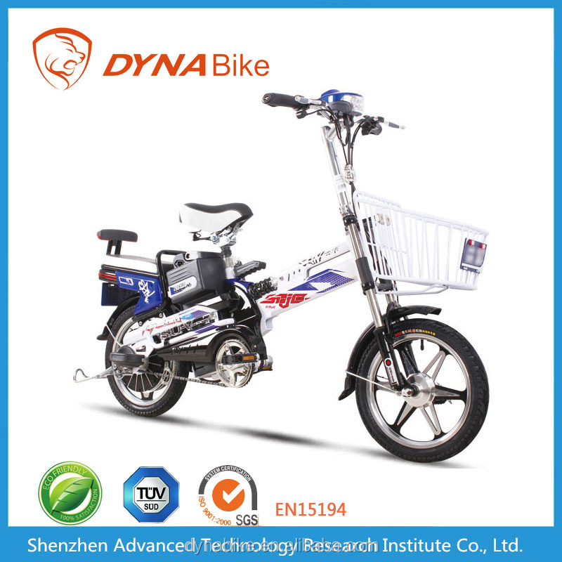 2016 high quality MINI best-seller Electric Moped 48V/250~450W factory direct