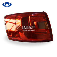 Auto Car LED Tail Lamp Rear Light for JETTA 6 GLI (2012)