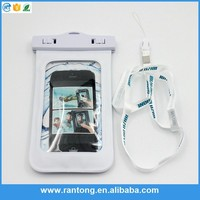 Newest product originality waterproof cell phone case for iphone 5 with good price