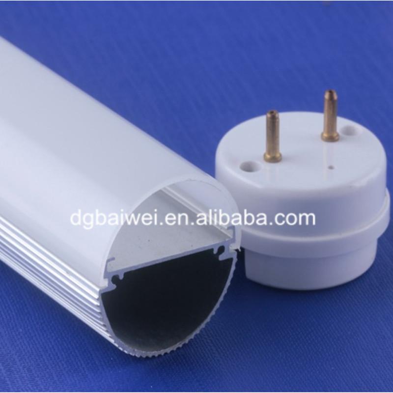 fluorescent light fixture cover t10 tube housing buy led tube light