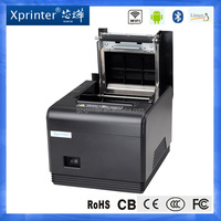 Xprinter pos 80 printer thermal driver with auto cutter