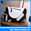 Hot Selling Travel Leisure Shoulder Bag Japan Style Canvas Messenger Bag