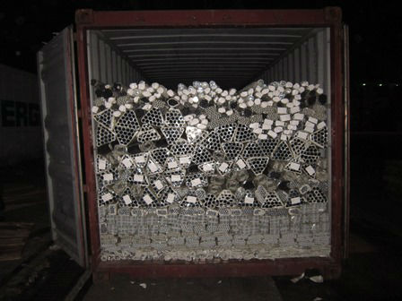 Aluminum Coil sell in Middle-East and Australia and Nealand market