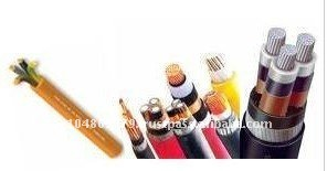 Industrial Instrumentation Control Earthing Cables Media and Low Voltage Power Cable