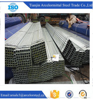 Manufacturer Steel Square Tube Material Specifications