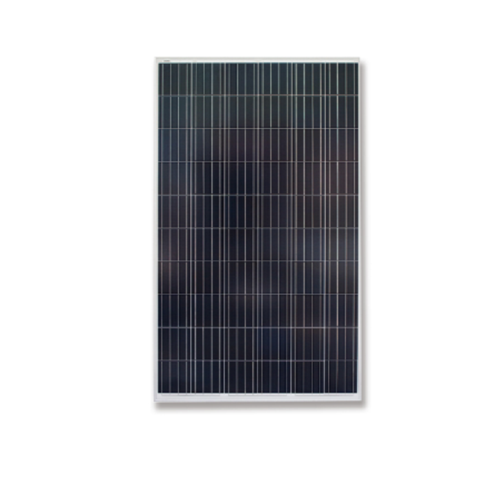 high efficiency solar panel 250w solar panel support frames with mounting rack