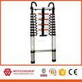 telescopic ladder with hook,Advanced telescopic ladders,teleskopik ladder