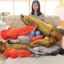 Online Amazon Plush Fish