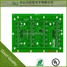 High quality custom made with many years experience system pcb tv pcb raw pcb board manufacturer
