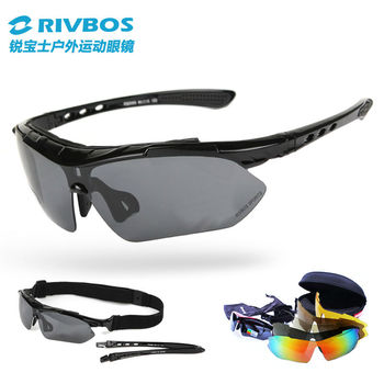 sunglasses with accesorios black color