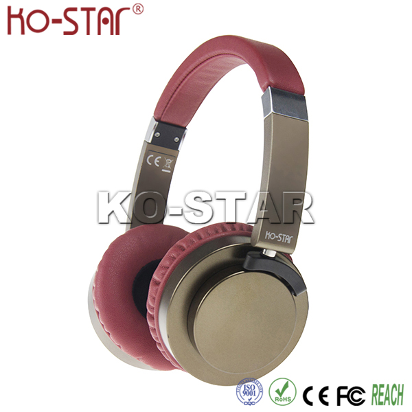Shenzhen Wholesale Cheap price Noise Cancelling Headphones for Mobile Phone and Music Player