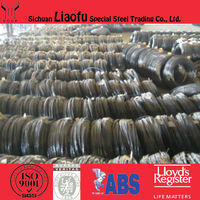 SWRCH 45K/10B38 steel wire rods ,mild steel wire rods