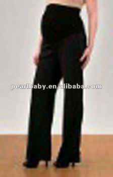 Maternity pants,wholesale Maternity toursers,spandex maternity pants