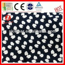 wholesale wicking wrinkle free cotton twill fabric for garment
