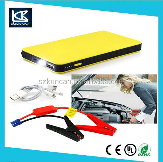 all start boost car jump starter cables 12v emergency starter