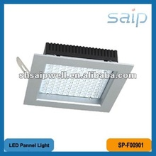 8W LED Pannel Light with Super Bright LEDs