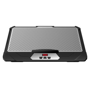 Laptop Cooling Pads & External Fans Fan With Temperature Display