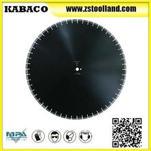 Tipped Steel Diamond Circle Saw Blade for Granite Cutting