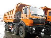 Beiben / North Benz Tipper Truck
