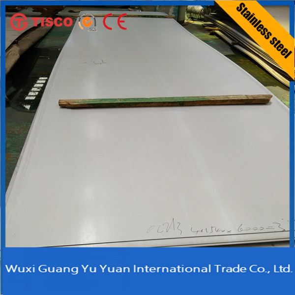 4' x 8' 3mm Thickness 304 Stainless Steel Sheet Price Per Kg