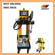 AMG SW26 Spot Welding Machine, Dent pulling system, Auto Body Repair Equipment