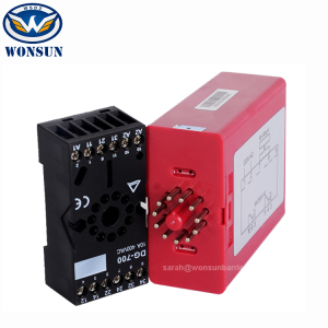 single channel ultrasonic vehicle detector for parking barrier