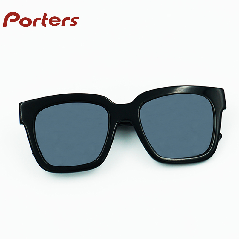Wholesale dollar store S Black sun glasses