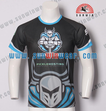 oem manufactory super quality club team custom jersey gaming for youth