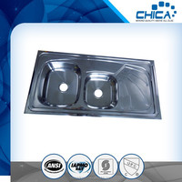 Exporting model stainless steel sinks kitchen sink