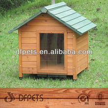 New Design Wooden Dog Kennel DFD3009