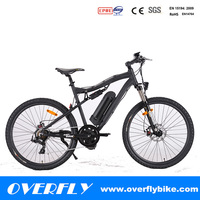 bafang mid drive motor racing electric bike modern ebike mountain bike electrical bicycle