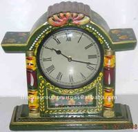 decorative promotional table clocks
