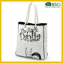 New style professional plastic gift bag shopping