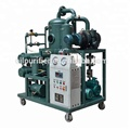 Transformer Oil Purification Device, Insulation Oil Recycling Machine, Wast Transformer Oil Cleaner