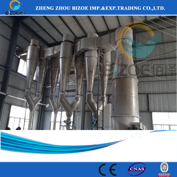Powder flour cassava grinding machine