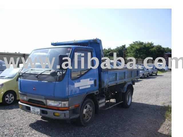 Mitsubishi DAMP TRUCK 1996 / 97 used car