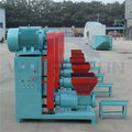 Sawdust/charcoal/wood briquette machine
