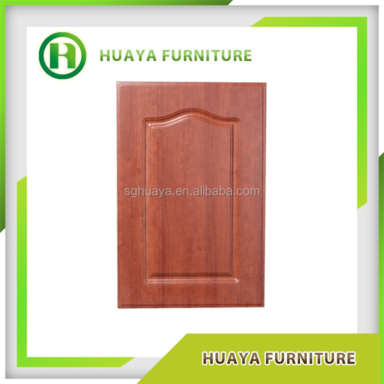 world best selling products PVC cabinet hdf molded door skin