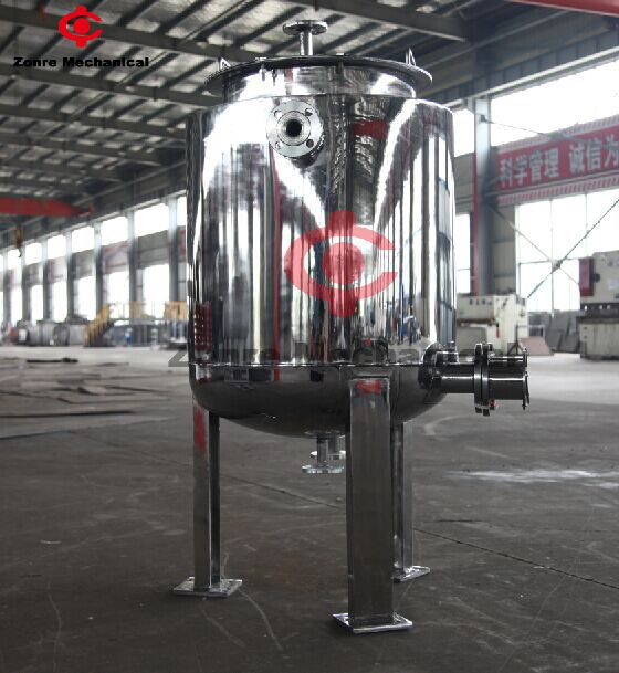 Kettle and New High Quality Chemical Biodiesel Reactor