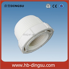 PVC Fittings for BS Thread Male&Female Coupling