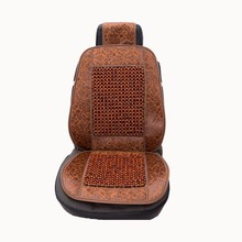Summer cooling wooden beads car seat cushion/car seat cover /seat cover for car