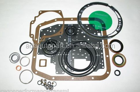 4HP-16 REBUILD OVERHAUL KIT FIT FOR GM DAIHATSU FIAT SUZUKI DAEWOO TRANSMISSION