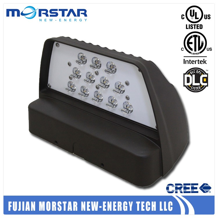 IP 65 led wall light outdoor montion sensor optional