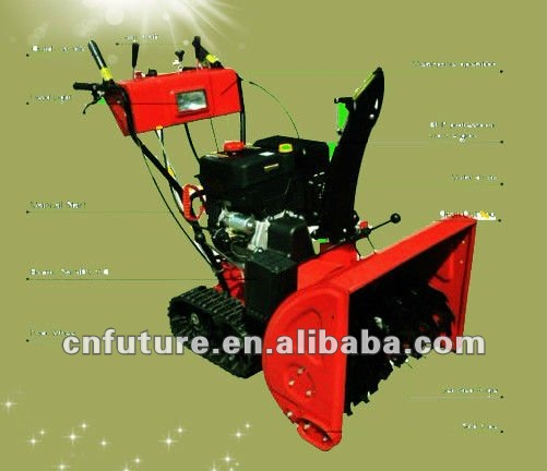 2013 new selling Snowblower QFG-SB13A/Snowthrower