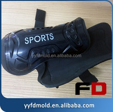 Standard racing sports goods Knee Pads mould Protect the body from injury